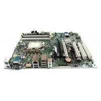 Placa de baza Socket 1155, HP model  611796-003 pentru Elite 8200 MT, DDR3, fara shield, second Hand