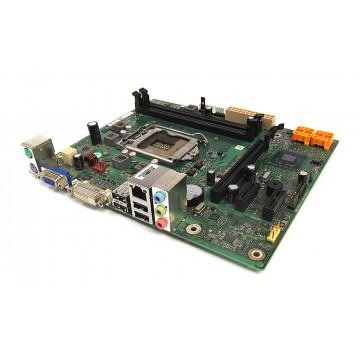 Placa de baza Socket 1155 Intel Fujitsu D2990-A11 GS 5, cooler, pentru Fujitsu Esprimo E400/P400/PH300, Second Hand Componente Calculator