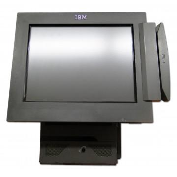 Pos IBM 4840, Intel Celeron 2.0Ghz, 2Gb DDR, 160Gb HDD, 12 inci LCD Touch Echipamente POS