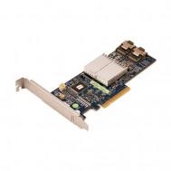 RAID Controller Dell HV52W PERC H310 8-Port Internal 6Gb/s SAS/SATA