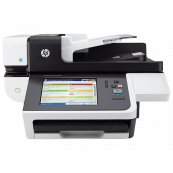 Scaner Second Hand HP Digital Sender Flow 8500 fn1 Document Capture Workstation Imprimante Second Hand