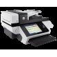 Scaner Second Hand HP Digital Sender Flow 8500 fn1 Document Capture Workstation Imprimante Second Hand