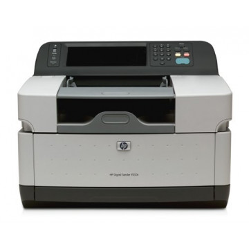 Scanner HP 9250c Digital Sender, 55 imp, 600 x 600 dpi, Flatbed, ADF, Send to email, Send to folder, LDAP, Imprimante Second Hand