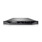 Server Dell PowerEdge R310,Intel Quad Core X3430 2,4GHz-2,8GHz, 16GB DDR3, 2x 2TB SATA, DVD-ROM, SAS6IR, 2X PSU Hot Swap Servere second hand
