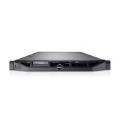 Server Dell PowerEdge R310,Intel Quad Core X3440 2.53GHz-2.93GHz, 8GB DDR3, 2x 500GB SATA, DVD-ROM, SAS6IR, 2X PSU Hot Swap, Second Hand Servere second hand