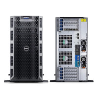 Server Dell PowerEdge T620 Tower, 2 x Intel Hexa Core Xeon E5-2620 2.00GHz-2.50GHz, 32GB DDR4 ECC Reg, 2x 1.2TB SAS, Raid Controller H730, idrac 8, 2x LAN Gigabit, 2x Surse HOT SWAP