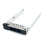 Caddy / Sertar pentru HDD server DELL Gen14, 2.5 inch, SFF, SAS/SATA Componente Server