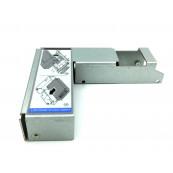 Adaptor pentru servere DELL, 2.5 inch la 3.5 inch, SSD/HDD Componente Calculator