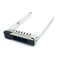 Caddy / Sertar NOU pentru HDD server DELL Gen14, 2.5 inch, SFF, SAS/SATA