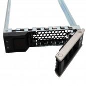 Caddy / Sertar pentru HDD server DELL Gen14, 3.5 inch, LFF, SAS/SATA Componente Server