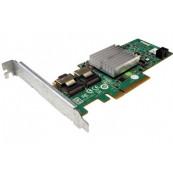 Controller Dell Perc H200 6Gbps SAS/Sata Raid, Second Hand Componente Server