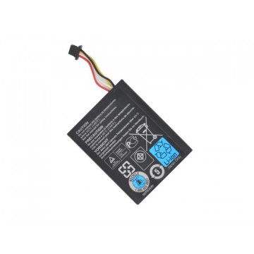 Baterie Dell pentru controller RAID H710, H810, H830, 3.7V 1.8WH 500MAH LITHIUM-ION, Second Hand Componente Server