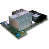Controller RAID DELL PERC H710P 6GB/S PCI-EXPRESS 2.0 SAS/SATA MINI MONO 1GB NV CACHE + Battery, Second Hand Componente Server