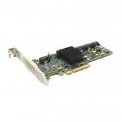 Controler SAS/SATA, LSI-SAS9212-4I, RAID 0, 1, 10, 1E - PCI Express 2.0 x8, Second Hand Componente Server