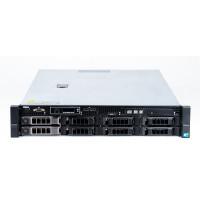 Server DELL PowerEdge R510, Rackabil 2U, 2x Intel Hexa Core Xeon X5650 2.66GHz - 3.06GHz, 128GB DDR3 ECC Reg, 8x 4TB HDD SATA, Raid Controller SAS/SATA DELL Perc H700/512MB, iDRAC 6 Enterprise, 2x Sursa HS