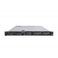 Server Dell R620, 2 x Intel Xeon Octa Core E5-2650 - 2.00 - 2.80GHz, 256GB DDR3, 2 x HDD 1.2TB SAS/10K + 2 x 900GB SAS/10k, Perc H710, 4 x Gigabit, 2 x PSU