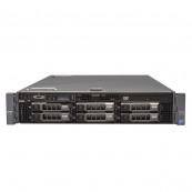Server Dell PowerEdge R710, 2 x Intel Xeon Hexa Core L5640 2.26GHz - 2.80GHz, 24GB DDR3 ECC, 2x 1TB SATA - 3,5 Inch, Raid Perc H700, Idrac 6 Enterprise, 1 Sursa, Second Hand Servere second hand