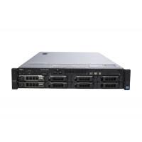 Server Dell PowerEdge R720, 2x Intel Xeon Deca Core E5-2650L V2, 1.70GHz - 2.10GHz, 96GB DDR3 ECC, 2 x HDD 900GB SAS + 2x 3TB HDD SATA + 4 x 2TB HDD SATA, Raid Perc H710 mini, Idrac 7 Enterprise, 2 surse HS