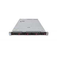 Server HP ProLiant DL360 G9 1U, 2 x Intel Xeon Octa Core E5-2630 V3 2.40GHz - 3.20GHz, 256GB DDR4 ECC Reg, 2 x SSD 960GB + 2 x 4TB HDD SAS/7.2k, Raid HP P440ar/2GB, 2port 10Gb/40Gb 544FLR-QSFP + 4 x Gigabit, iLO 4 Advanced, 2x Surse HS