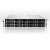 Server HP ProLiant DL380p G8 2U 2xIntel Hexa Core Xeon E5-2620 2.0GHz-2.5GHz, 16GB DDR3 ECC Reg, 4x600GB SAS/10K/2,5, Raid P420/1GB, iLO 4 Advanced, 2xSurse Hot Swap, Refurbished Servere second hand