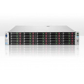 Server HP ProLiant DL380p G8 2U 2xIntel Hexa Core Xeon E5-2620 2.0GHz-2.5GHz, 32GB DDR3 ECC Reg, 2 x SSD 512GB SATA + 4x600GB SAS/10K/2,5, Raid P420/1GB, iLO 4 Advanced, 2xSurse Hot Swap, Refurbished Servere second hand
