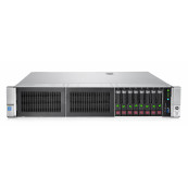 Server Configurabil HP ProLiant DL380 G9 2U, 2xCPU Intel Octa Core Xeon E5-2630L V3 1.80GHz-2.90GHz, Raid P440ar/2GB, 12x LFF + 2 x SFF, iLO4 Advanced, 2 x Surse, Refurbished Servere second hand