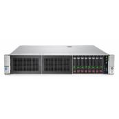Server HP ProLiant DL380 G9 2U, 2x CPU Intel Hexa Core Xeon E5-2620 V3 2.40GHz - 3.20GHz, 256GB RAM, 4 X 480GB SSD + 4 x 1.2TB HDD SAS/10k, Raid P440ar/2GB, iLO4 Advanced, 2 x Surse, Second Hand Servere second hand