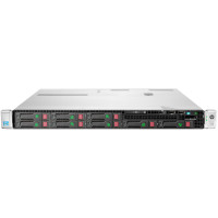 Server HP ProLiant DL360P G8, 1U, 2x Intel Deca Core Xeon E5-2660 V2 2.20GHz - 3.00GHz, 64GB DDR3 ECC Reg, 2 x HDD 900GB SAS/10k, Raid P420i/1GB, 2 X 10Gb SFP+, iLO 4 Advanced, 2x Surse 750W