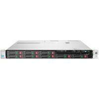 Server HP ProLiant DL360P G8, 1U, 2x Intel Hexa Core Xeon E5-2630L 2.00 - 2.50GHz, 16GB DDR3 ECC Reg, 2 x HDD 900GB SAS/10k, Raid P420i/512MB, 2 X 10Gb SFP+, iLO 4 Advanced, 2x Surse 460W