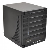 NAS Thecus N5550 5 Bay Enterprise Tower Server, Second Hand Retelistica
