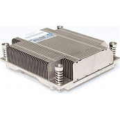 Radiator/Heatsink server HP DL360e G8, Second Hand Componente Server