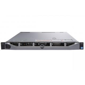 Server Refurbished Dell R620, 2 x Intel Xeon Hexa Core E5-2620 - 2.0GHz up to 2.5GHz, 24GB DDR3, 2 x HDD 146GB SAS/10K, Perc H710/512MB, 2 x Gigabit, 2 x PSU Servere second hand