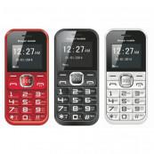Telefon Kooper D88, Dual SIM, Radio, Lanterna Tablete & Accesorii
