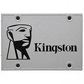 "SSD Kingston SA400S37, 240GB, 2.5"", SATA III, 450/500 MBps Componente Laptop"