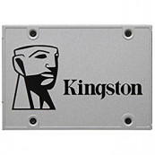 "SSD Kingston SA400S37, 480GB, 2.5"", SATA III, 450/500 MBps Componente Laptop"