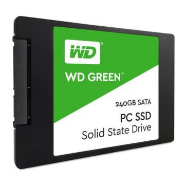 SSD Western Digital Green 2.5 inch 240GB SATA/600 Componente Laptop