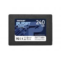 SSD Patriot Burst ELITE, 240GB, SATA-III, 2.5 Inch