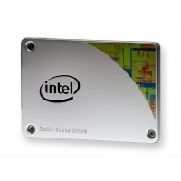 Solid State Drive (SSD) Intel, 180GB, SATA, 2.5 inch