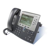 Telefon NOU VoIP Cisco CP-7962G, DHCP, 2 x RJ-45, fara alimentator electric 220v