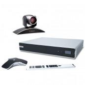 Sistem de Audioconferinta Polycom RealPresence Group 700, Camera video MPTZ-9 1080p, Telecomanda, Second Hand Diverse