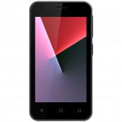 Telefon mobil Vodafone Smart C9, Mediatek Quad-Core MT6580M 1.30GHz, 512MB RAM, 4GB ROM, 4 Inch Touchscreen, 3G, Wi-Fi, Android 8.1 Tablete & Accesorii