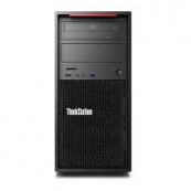 Workstation Lenovo ThinkStation P300 Tower, Intel Xeon Quad Core E3-1226v3 3.30GHz-3.70GHz, 16GB DDR3, 500TB SATA, nVidia Quadro K420/1GB DDR3, Second Hand Workstation