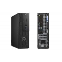 Workstation Dell Precision 3420 SFF, Intel Core i5-6500 3.20GHz - 3.60GHz, 32GB DDR4, 256GB NVMe SSD + 1TB HDD, nVidia Quadro K620/2GB