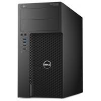 Workstation Dell Precision 3620, Intel Core i7-6700 3.40GHz - 4.00GHz, 32GB DDR4, 256GB SSD, nVidia Quadro K2200/4GB, DVD-RW