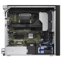 Workstation DELL Precision T5810, Intel Xeon Hexa Core E5-1650 V3 3.50GHz - 3.80GHz, 32GB DDR4 ECC, 240GB SSD + 2TB HDD SATA, nVidia Quadro K4000 3GB GDDR5