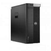 Workstation Dell Precision T5610, Intel Xeon E5-2609 2.40GHz, 16GB DDR3 ECC, SSD 480GB + 2TB HDD SATA, DVD-RW, nVidia Quadro K4000 3GB GDDR5, Second Hand Workstation