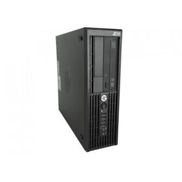 Workstation HP Z220 SFF, Intel Core i5-3470 3.20GHz - 3.60GHz, 16GB DDR3, 240GB SSD + 2TB HDD, Intel HD Graphics 2000, DVD-RW, Refurbished Workstation
