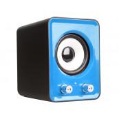 Boxe Tracer 2.1 Omega Blue, USB Periferice