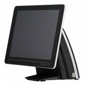 Sistem POS FEC AerPOS AP-3615, 15 Inch LCD Touchscreen, 1024 x 768, Intel Celeron G540 2.50GHz, 4GB DDR3, 320GB SATA, Second Hand Echipamente POS
