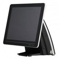 Sistem POS FEC AerPOS AP-3615, 15 Inch LCD Touchscreen, 1024 x 768, Intel Celeron G540 2.50GHz, 4GB DDR3, 320GB SATA